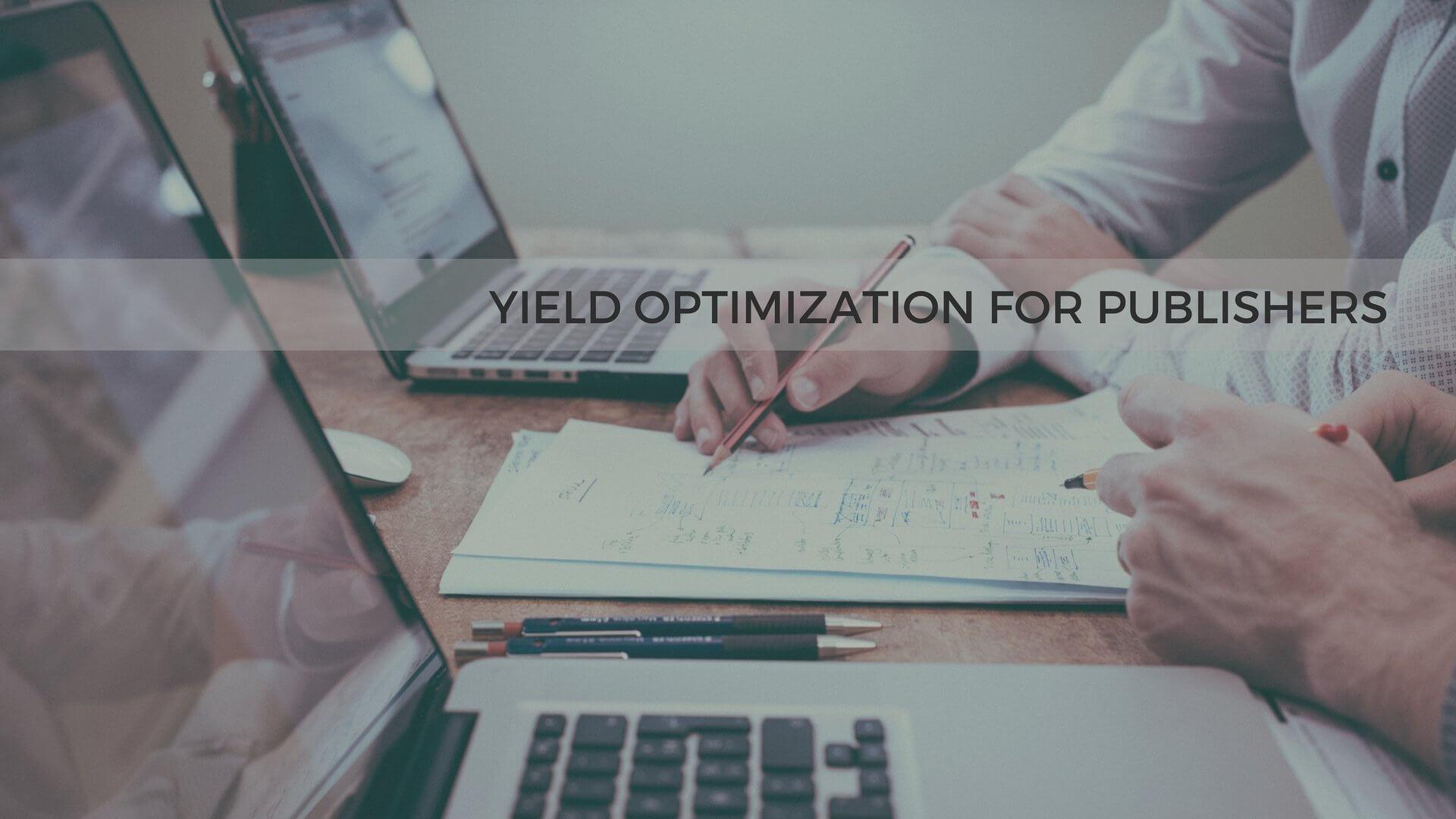 yield optimization