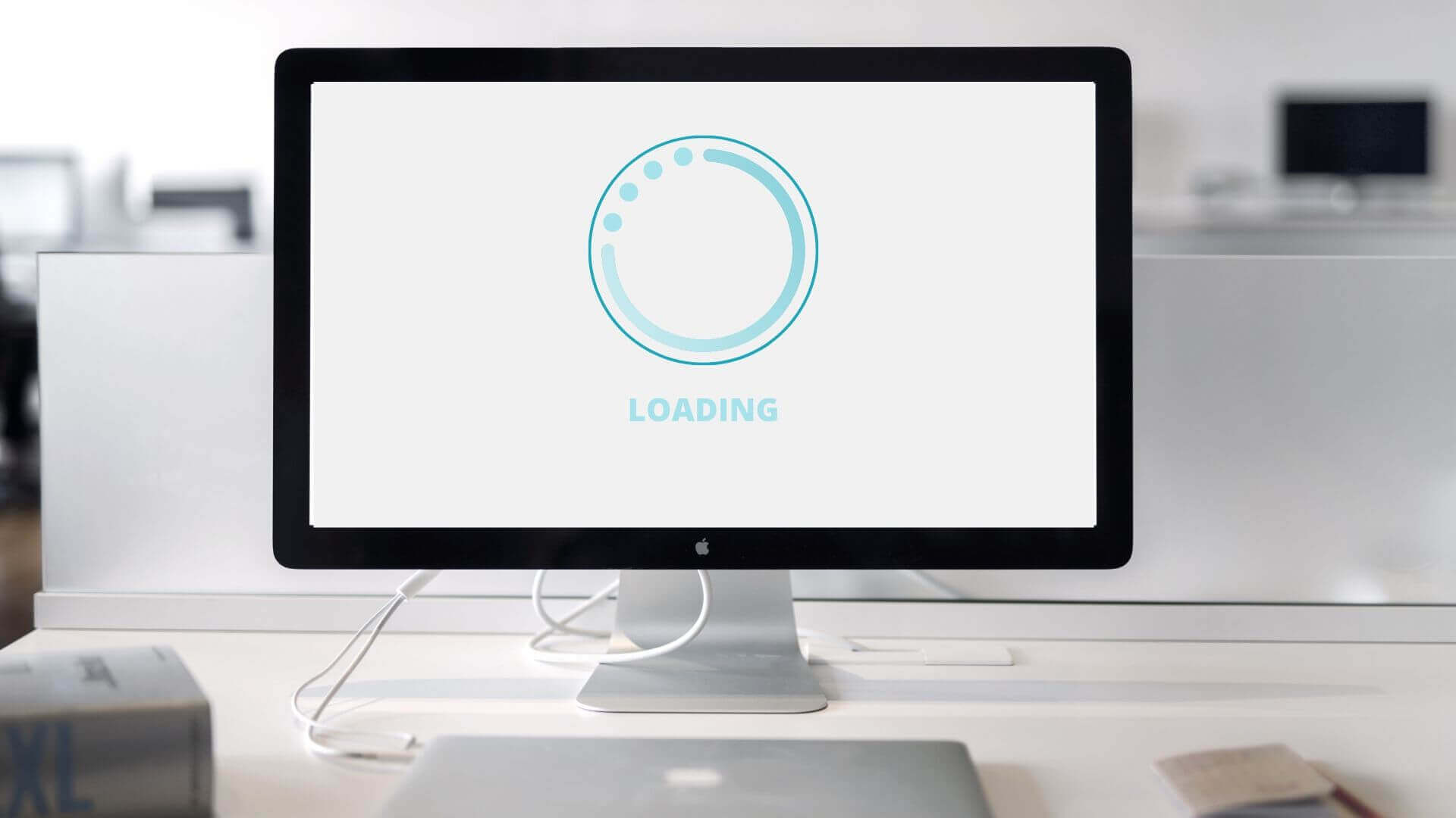 increase website loading speed