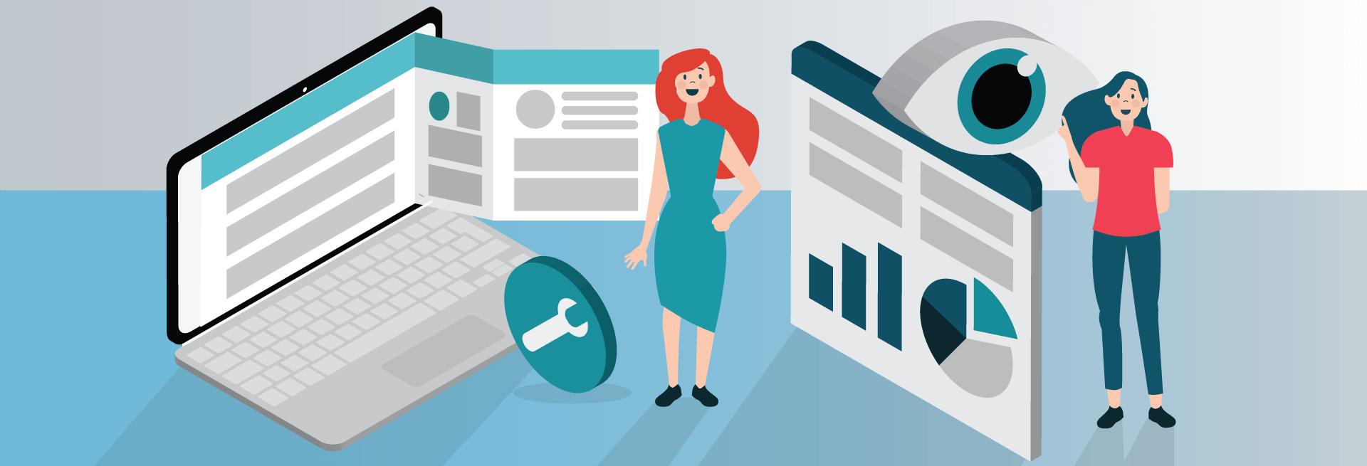 Blog-Monitoring