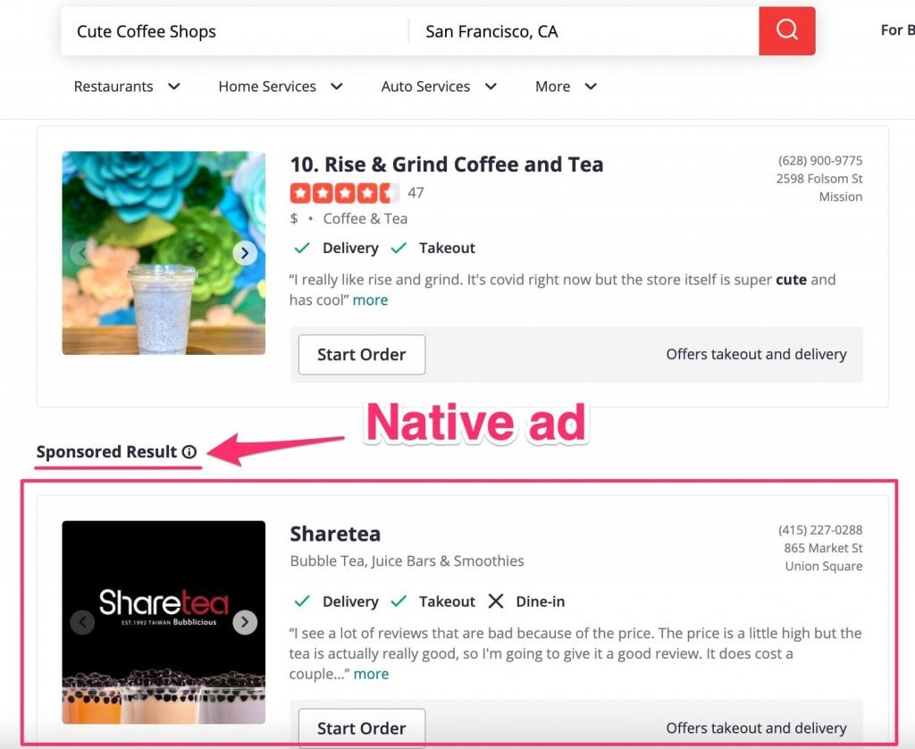 native-ad-example