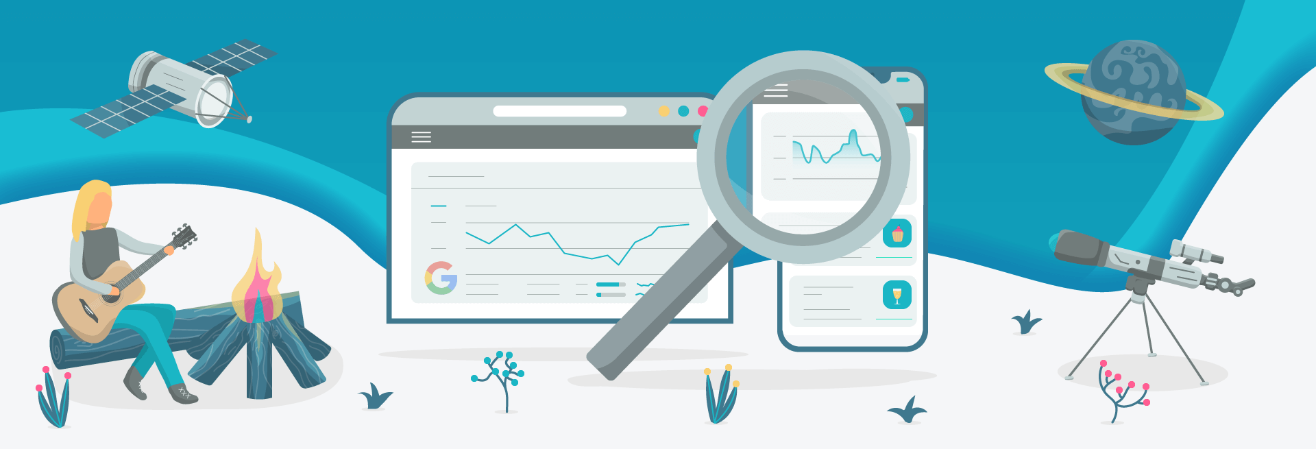 google search console insights explained