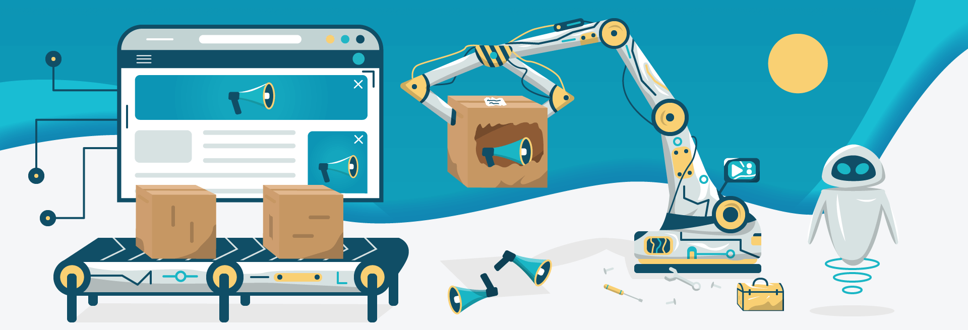automation and marketing